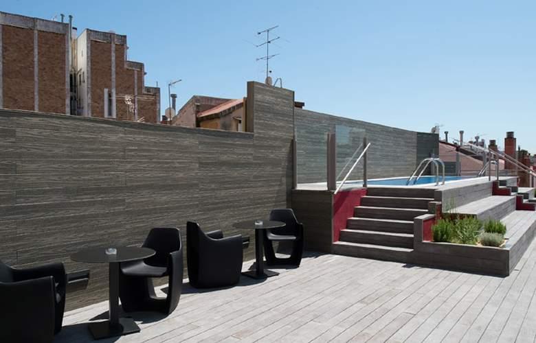 Catalonia Barcelona 505  - Pool - 9