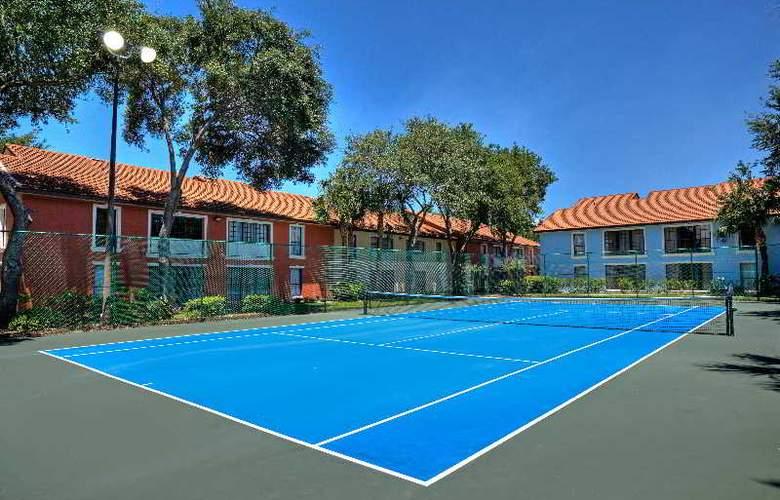 Legacy Vacation Club Lake Buena Vista - Sport - 25