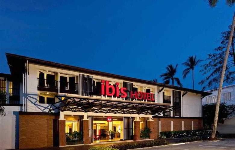Ibis Samui Bophut - Hotel - 32