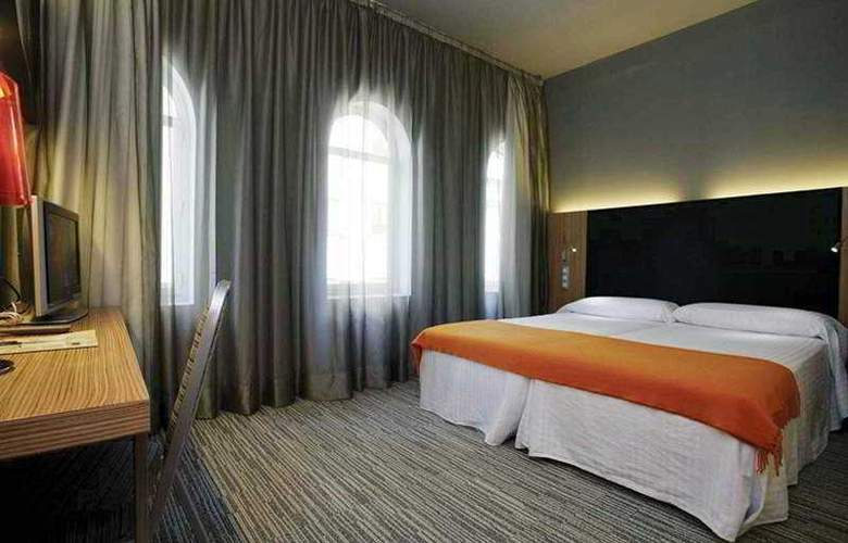 Petit Palace Alcala Torre-Tower Views - Room - 17