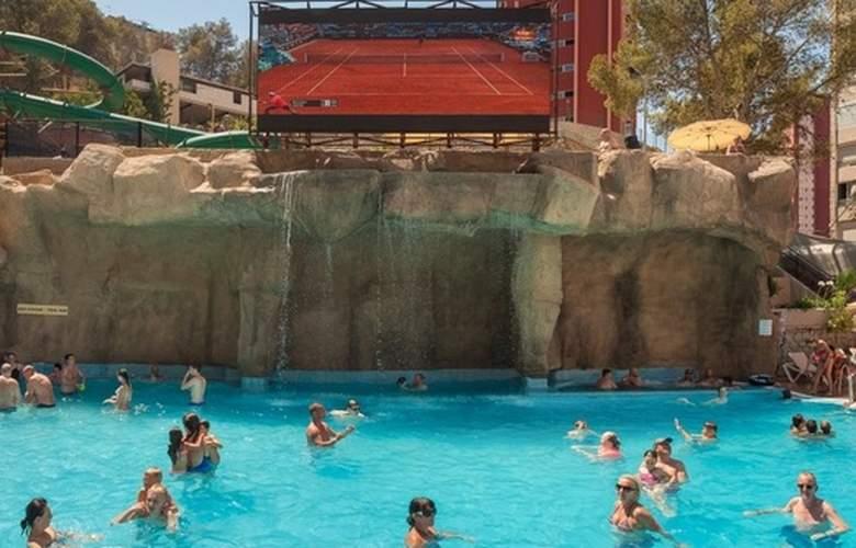 Magic Aqua Rock Gardens  - Pool - 13