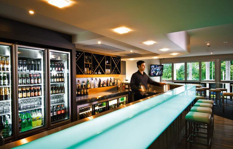 Watermark Brisbane - Bar - 9