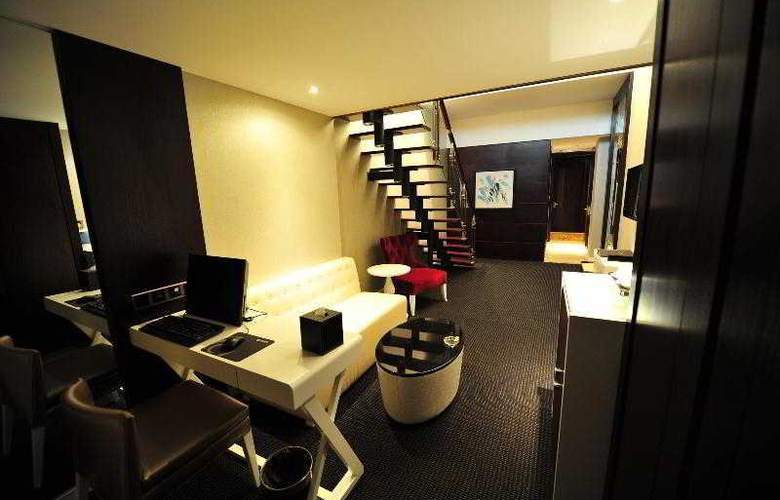 New Century ManJu Hotel - Room - 6