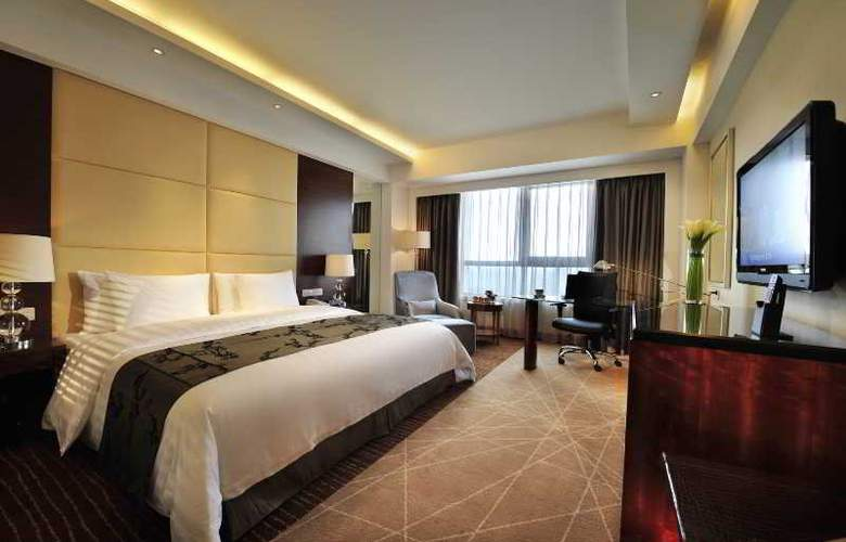 Crowne Plaza International Airport - Room - 8