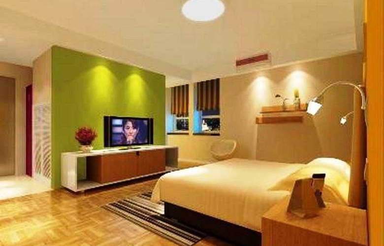 Ctiadines Xingqing Palace - Room - 1