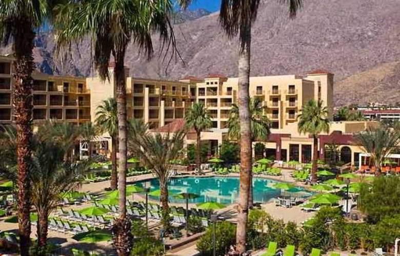 Renaissance Palm Springs - Pool - 0