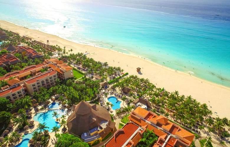 Sandos Playacar Beach Experience Resort - Hotel - 1