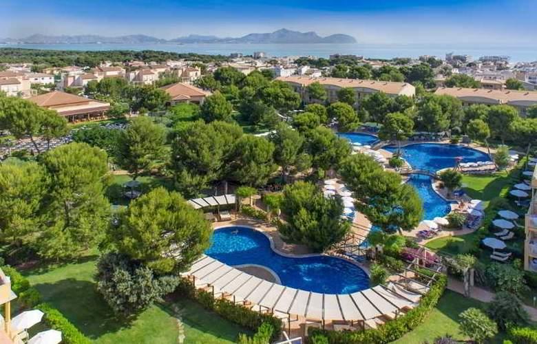 Zafiro Mallorca - Hotel - 0