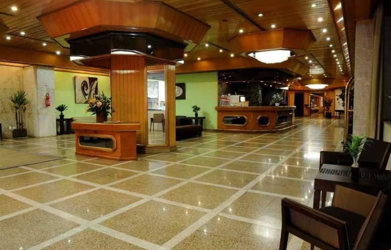 Panamericano - Hotel - 0