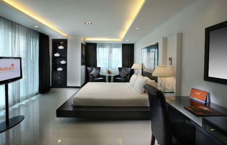 Nova Suites - Room - 2
