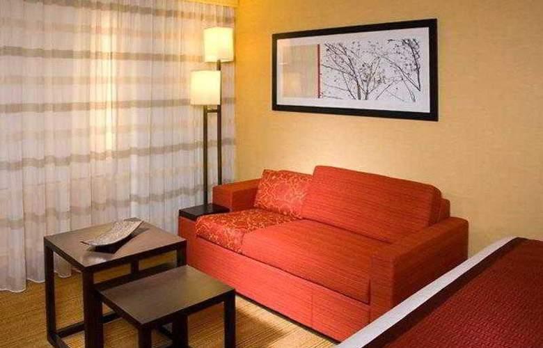 Courtyard Lansing - Hotel - 14