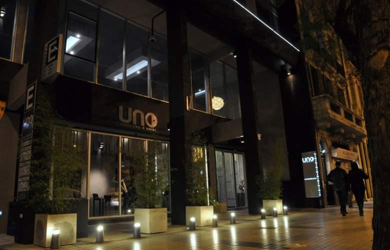 UNO Buenos Aires Suites - Hotel - 0