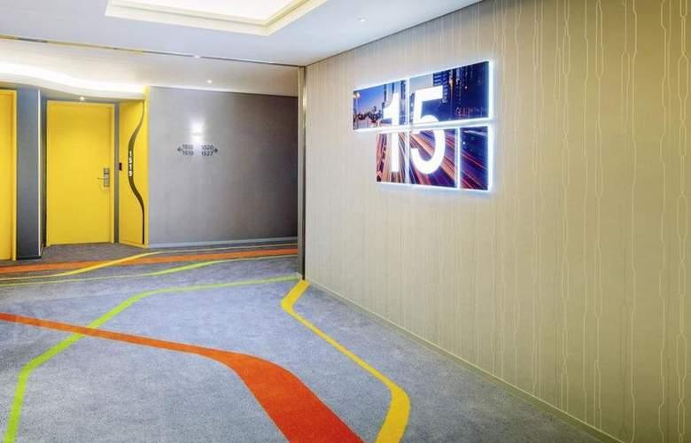 ibis Styles Ambassador Seoul Gangnam - Hotel - 51