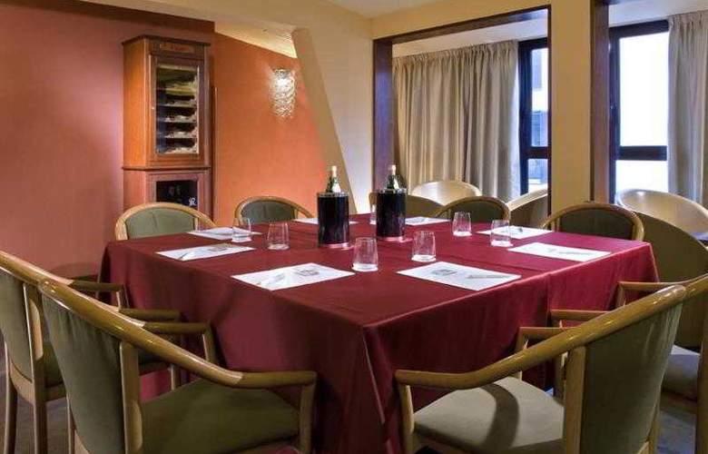Best Western Galles Milan - Hotel - 78