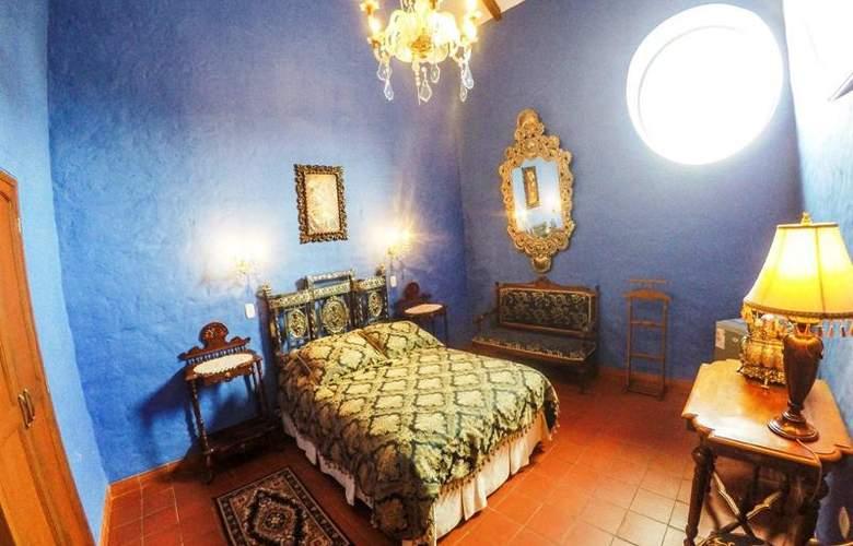 Monasterio - Room - 12
