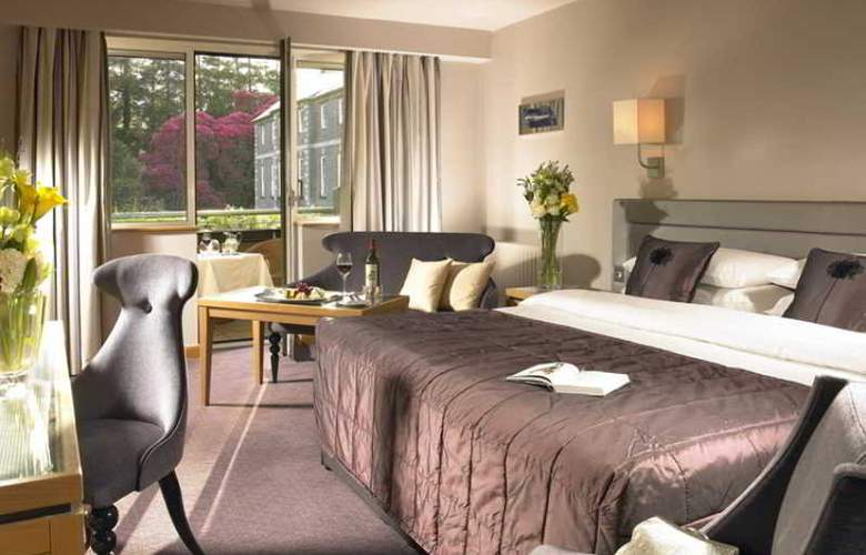Maryborough Hotel & Spa - Room - 0