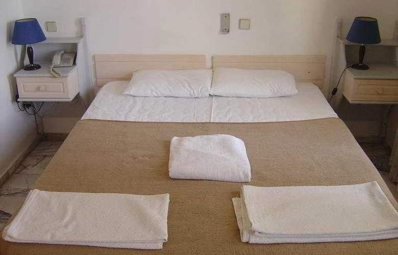 Istankoy Hotel Kusadasi - Room - 5