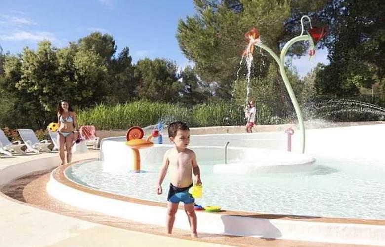 Pierre & Vacances Pont Royal en Provence - Pool - 21