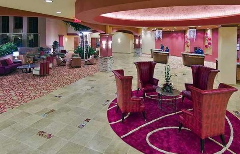 Embassy Suites Murfreesboro - Hotel & Confer. - Hotel - 5