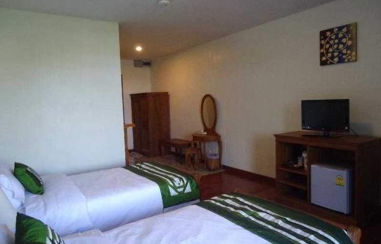Wanasom Wellness And Aesthetic Resort - Room - 6