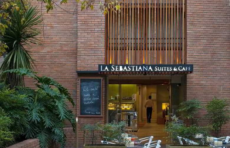 La Sebastiana Suites - General - 3