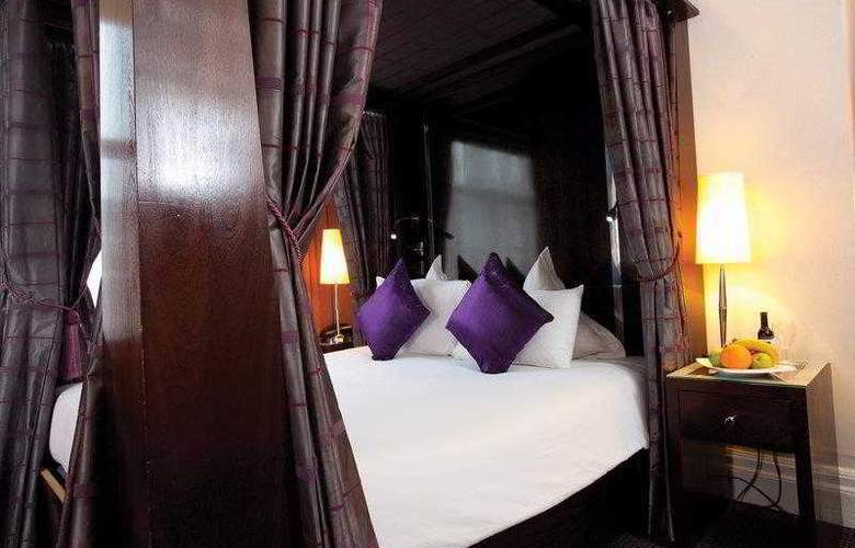 The Piccadilly London West End - Hotel - 4