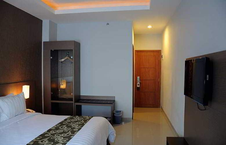 Lorin New Kuta Hotel - Room - 0