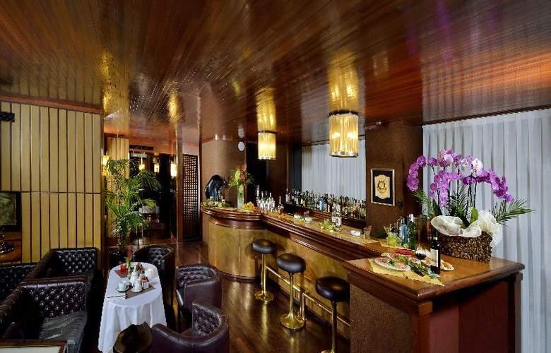 Grand Hotel Elite - Bar - 9