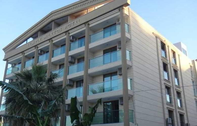 Miletos - Hotel - 10