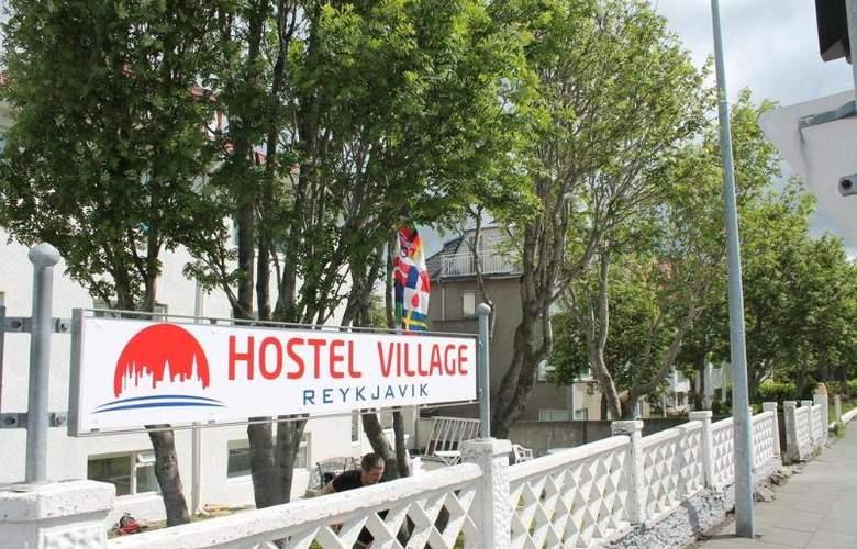 Reykjavik Hostel Village - Hotel - 0