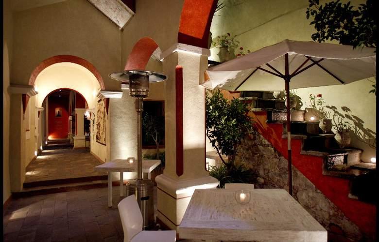 El Sueño Hotel & Spa - General - 2