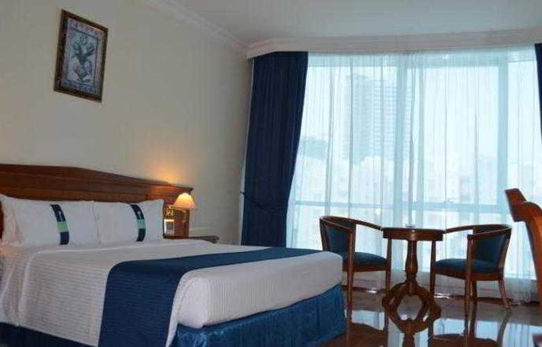 Holiday Inn Sharjah - Room - 8