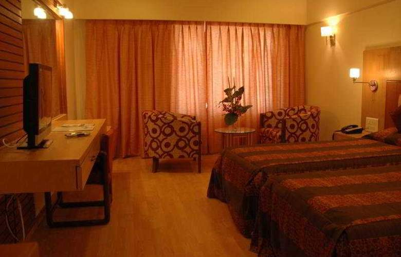 Juhu Plaza - Room - 7