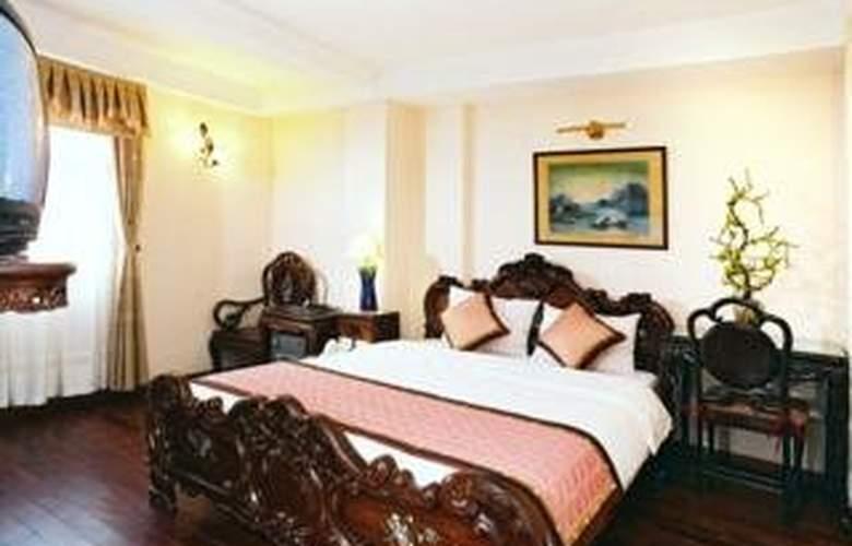 Hong Ngoc 2 Hotel - Room - 2
