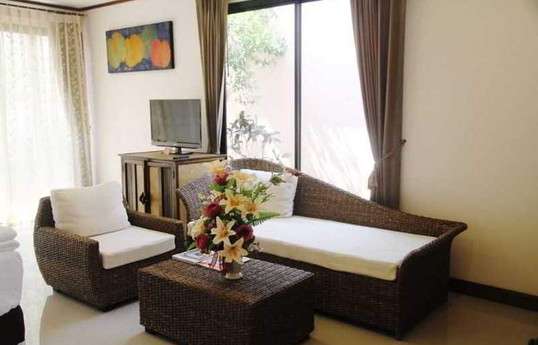 Ploykhumthong Boutique Resort - Room - 17