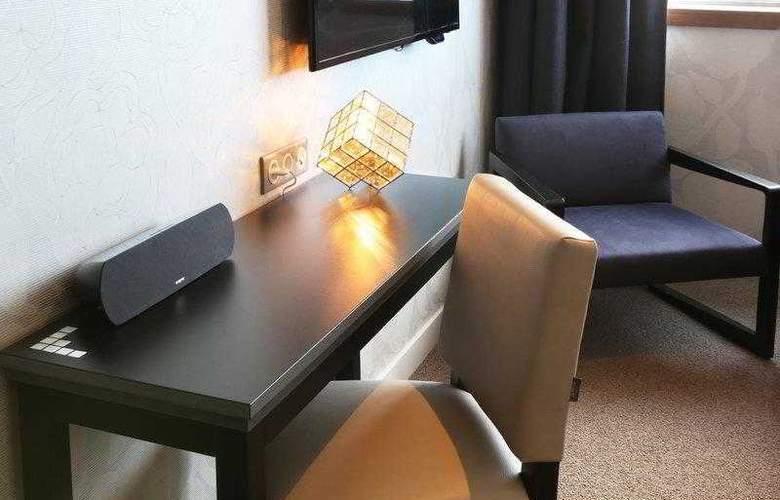 Best Western Plus Isidore - Hotel - 7