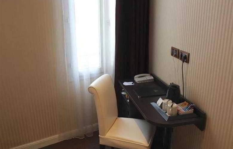 Best Western Empire Elysees - Hotel - 38