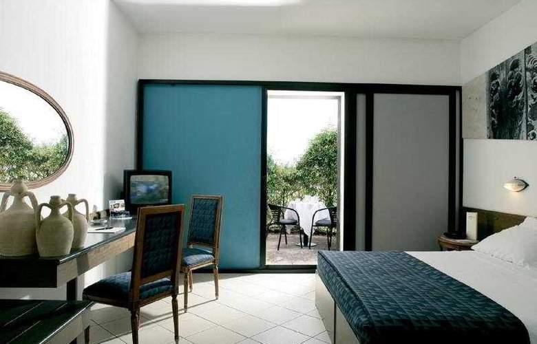 Grand Hotel Masseria Santa Lucia - Room - 0