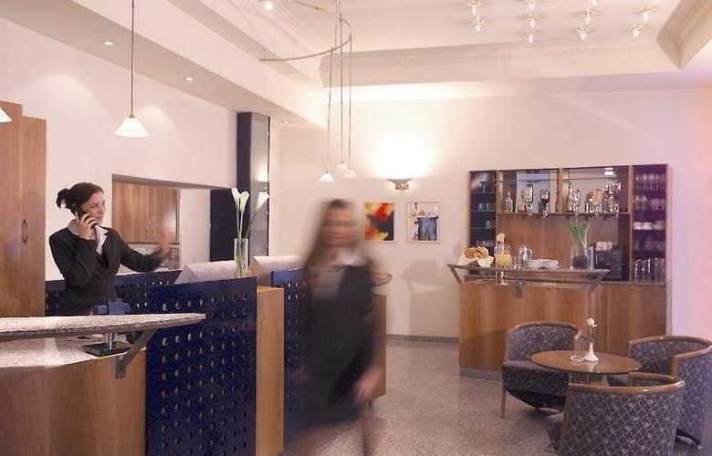 HiLight Suites Hotel - General - 1