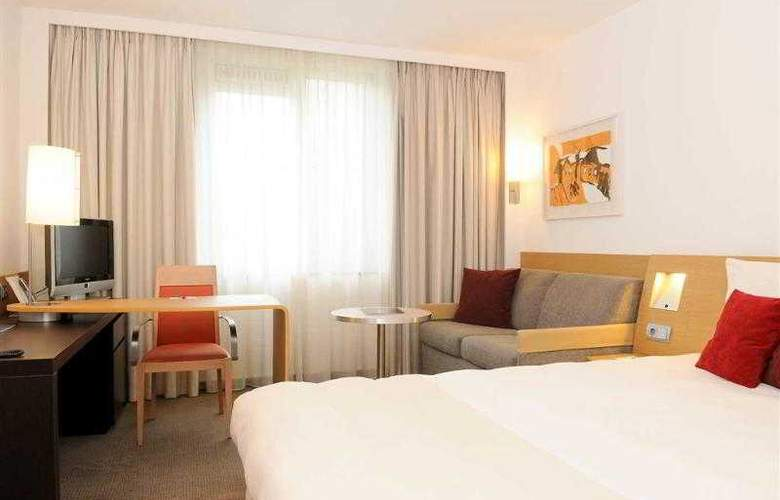 Novotel Rotterdam Schiedam - Hotel - 15