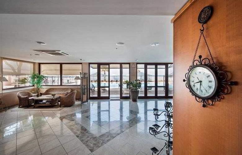 Best Western Ara Solis - Hotel - 5
