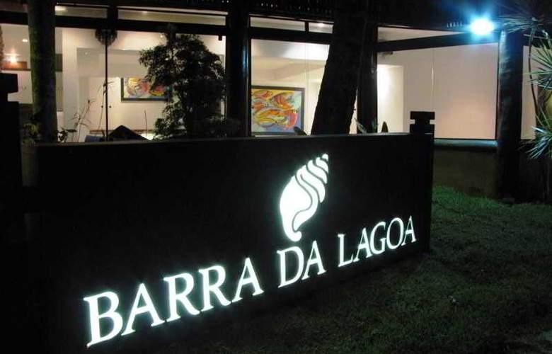 Barra da Lagoa - Hotel - 9