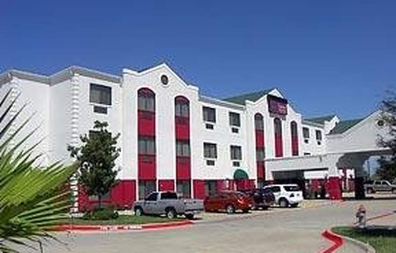 Comfort Suites Near Stone Briar Mall - Hotel - 0