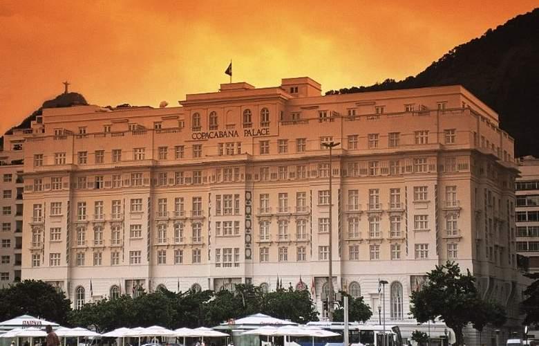 Belmond Copacabana Palace - Hotel - 8