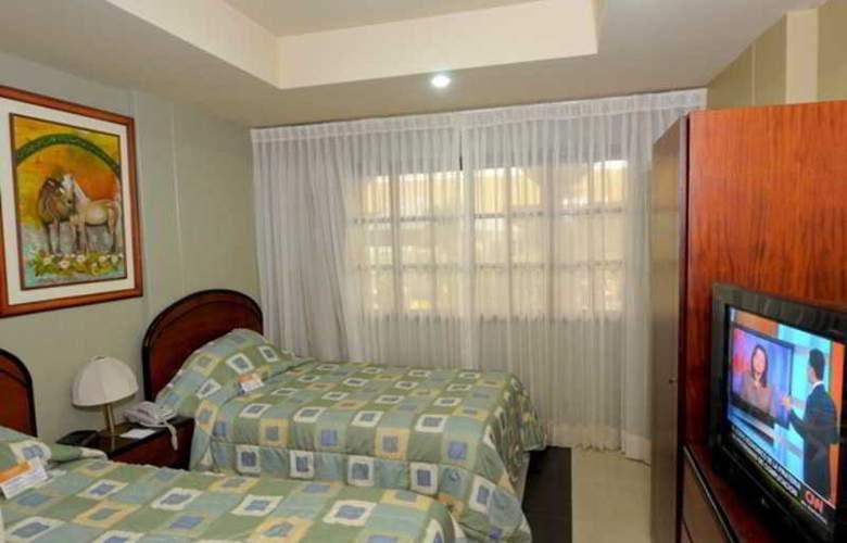 Ramada Guayaquil - Room - 3