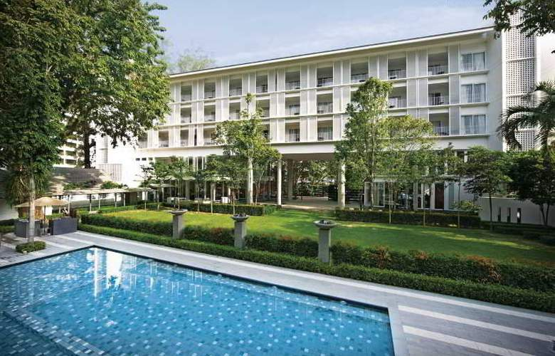 Lone Pine Hotel Penang - Hotel - 11