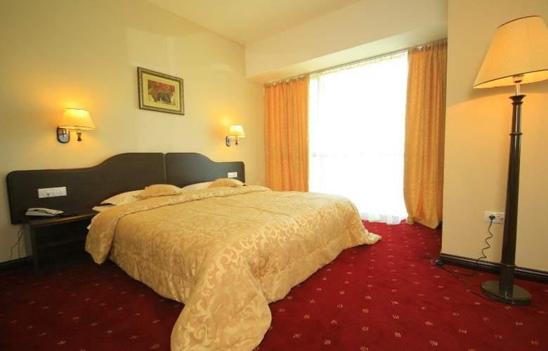 Esplanada Hotel - Room - 1