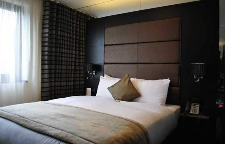 The Westbridge - Stratford London - Room - 6