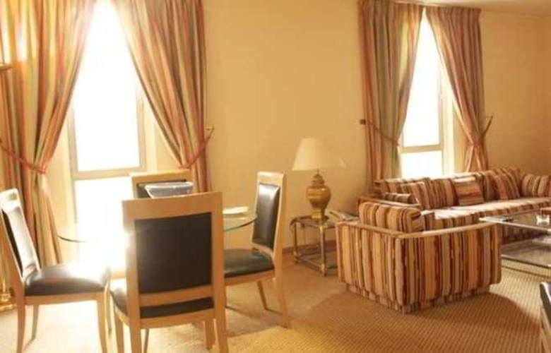 Al Khozama, A Rosewood Hotel - Room - 4