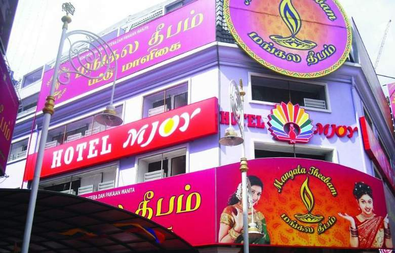 M Joy - Hotel - 0